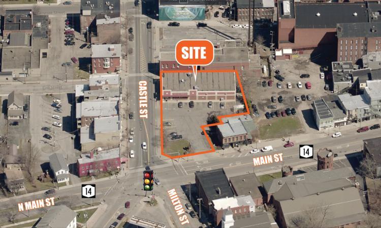 285 Main Street Geneva, NY 14456 - main image