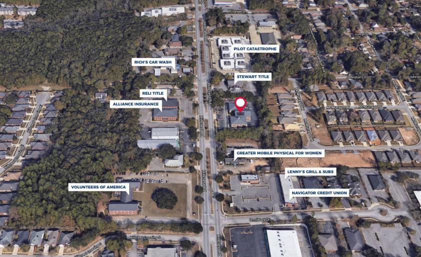 1111 Hillcrest Road Mobile, AL 36695 - alt image 2