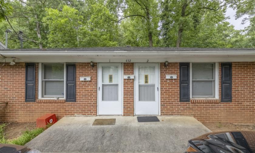 432 Sycamore Drive Decatur, GA 30030 - main image