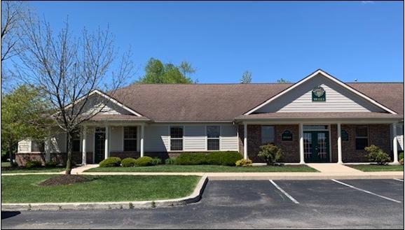 10323 Dawsons Creek Boulevard Fort Wayne, IN 46825 - main image