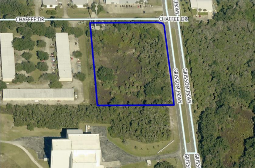 1205 Chaffee Drive Titusville, FL 32780 - alt image 2