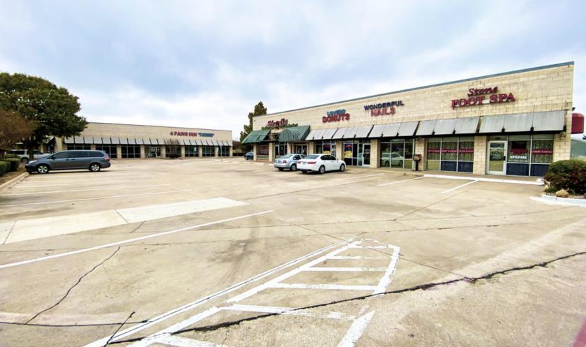 3309 Coit Road Plano, TX 75093 - main image