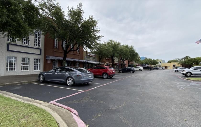 455 West Harwood Road Hurst, TX 76054 - main image