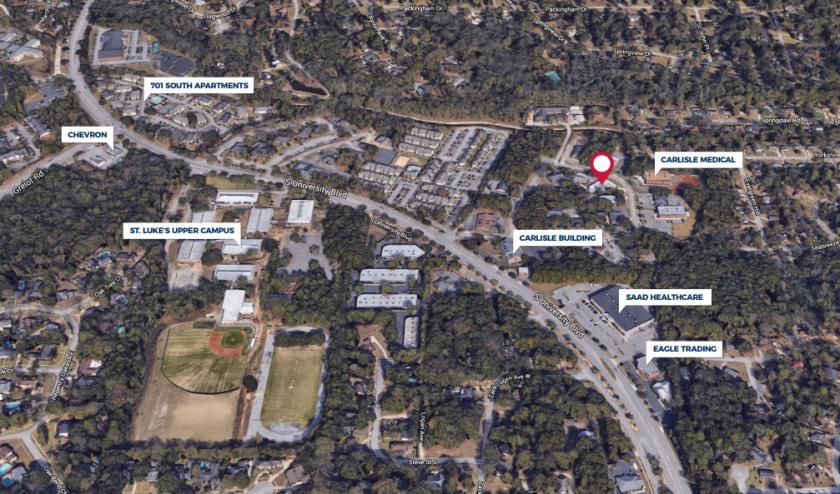 500 Boulevard Park East Mobile, AL 36609 - alt image 2