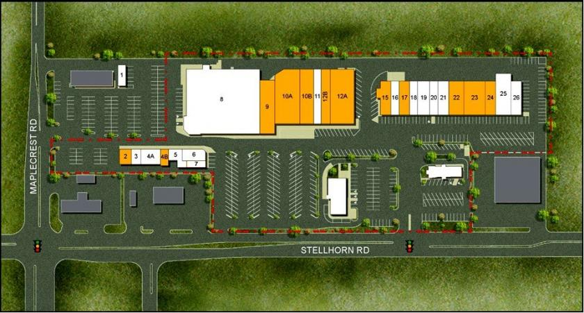 5962 Stellhorn Road Fort Wayne, IN 46815 - alt image 2