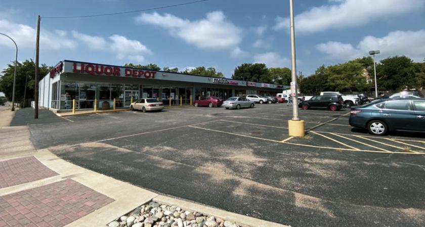 818 East Abram Street Arlington, TX 76010 - main image