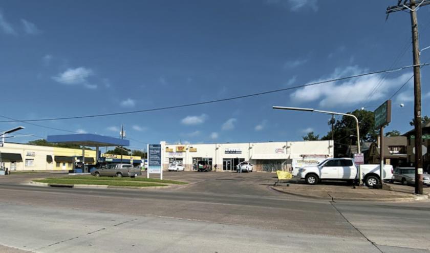 5005 Columbia Avenue Dallas, TX 75214 - main image