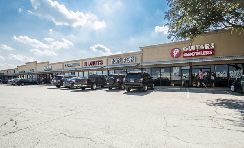 581 West Campbell Road Richardson, TX 75080 - main image