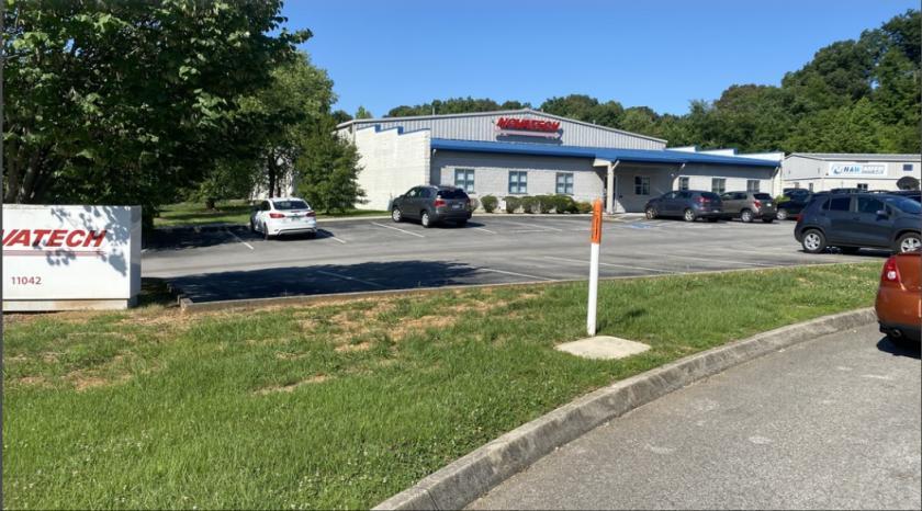 11042 Terrapin Station Lane Knoxville, TN 37932 - main image