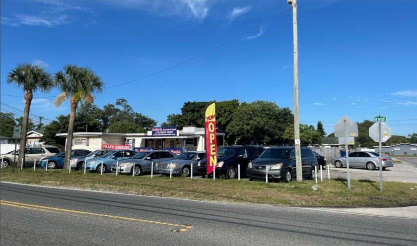 4131 Grand Boulevard Port Richey, FL 34652 - main image