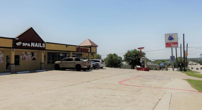 6500 Precinct Line Road Hurst, TX 76054 - main image