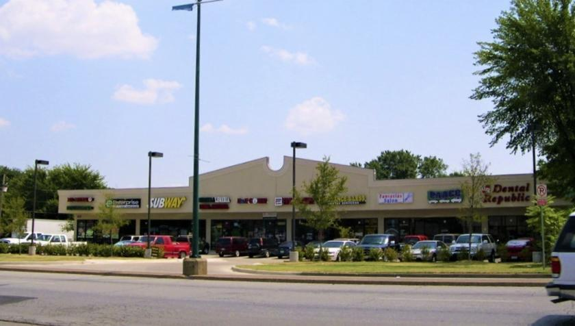 428 East Jefferson Boulevard Dallas, TX 75203 - alt image 2