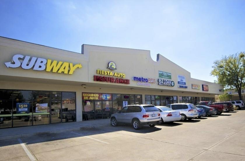 428 East Jefferson Boulevard Dallas, TX 75203 - main image