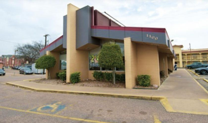 1100 South 9th Street Waco, TX 76706 - main image