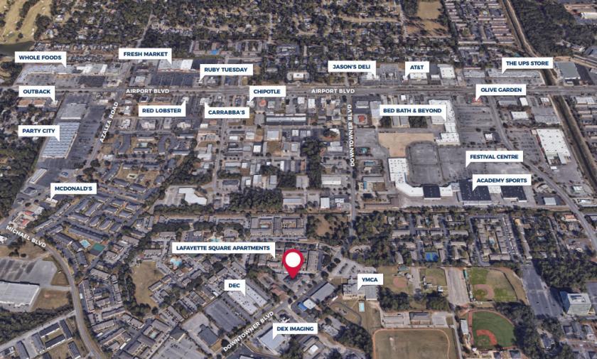 960 Downtowner Boulevard Mobile, AL 36609 - alt image 3