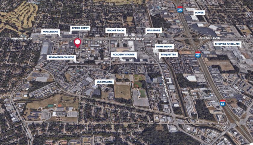 750 Downtowner Boulevard Mobile, AL 36609 - alt image 2