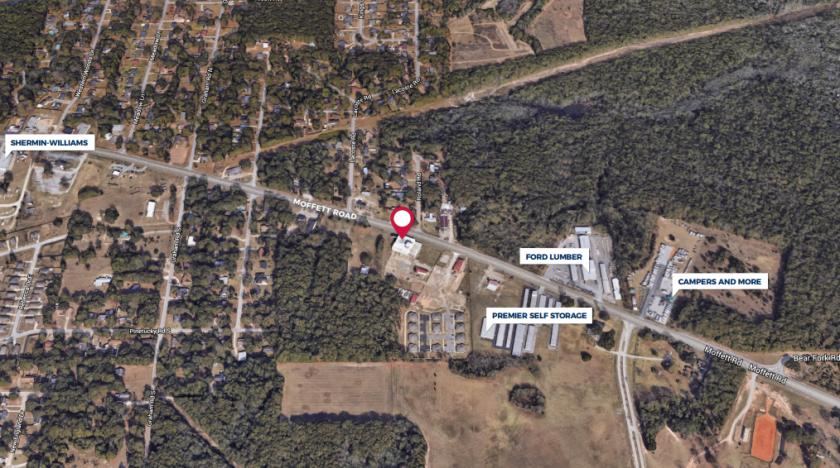 6551 Moffett Road Mobile, AL 36618 - alt image 2