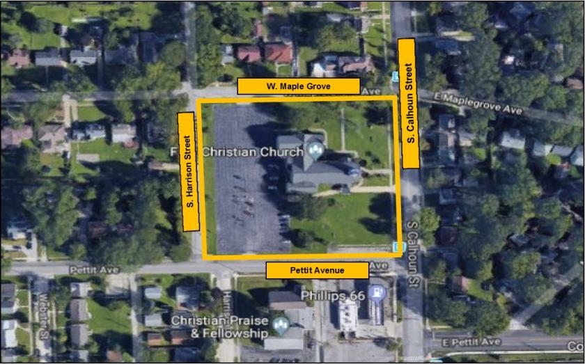 4800 South Calhoun Street Fort Wayne, IN 46807 - alt image 3