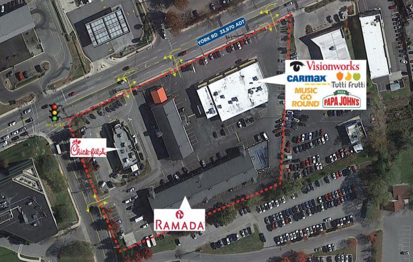 10100 York Road Cockeysville, MD 21030 - alt image 3