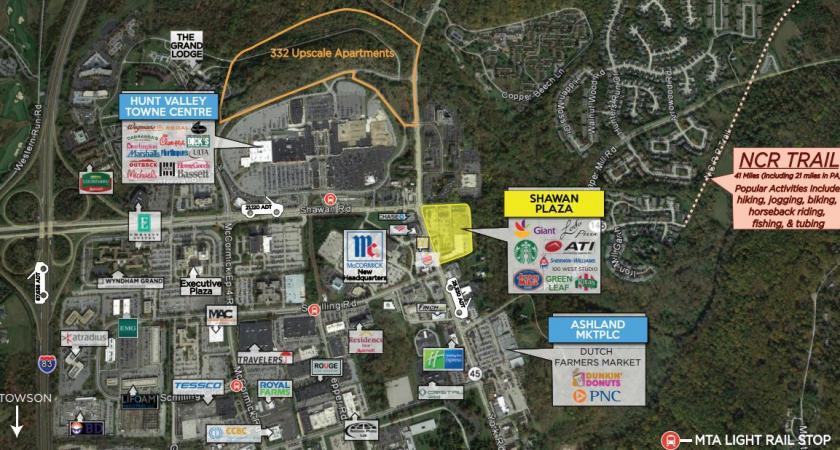 11343 York Road Cockeysville, MD 21030 - alt image 2
