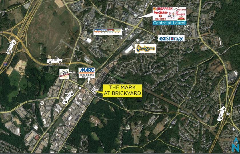 12401 Brickyard Boulevard Beltsville, MD 20705 - alt image 2