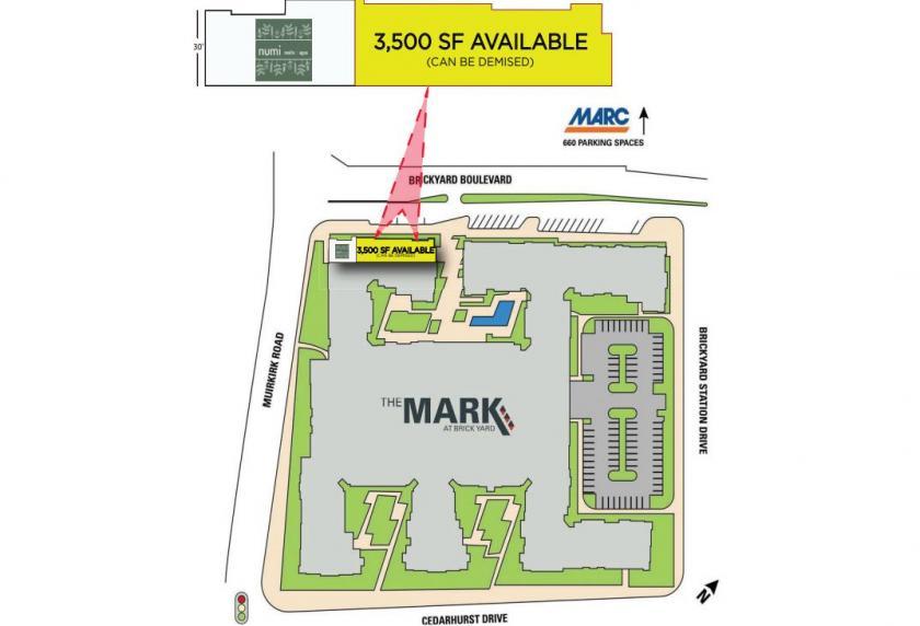 12401 Brickyard Boulevard Beltsville, MD 20705 - alt image 3