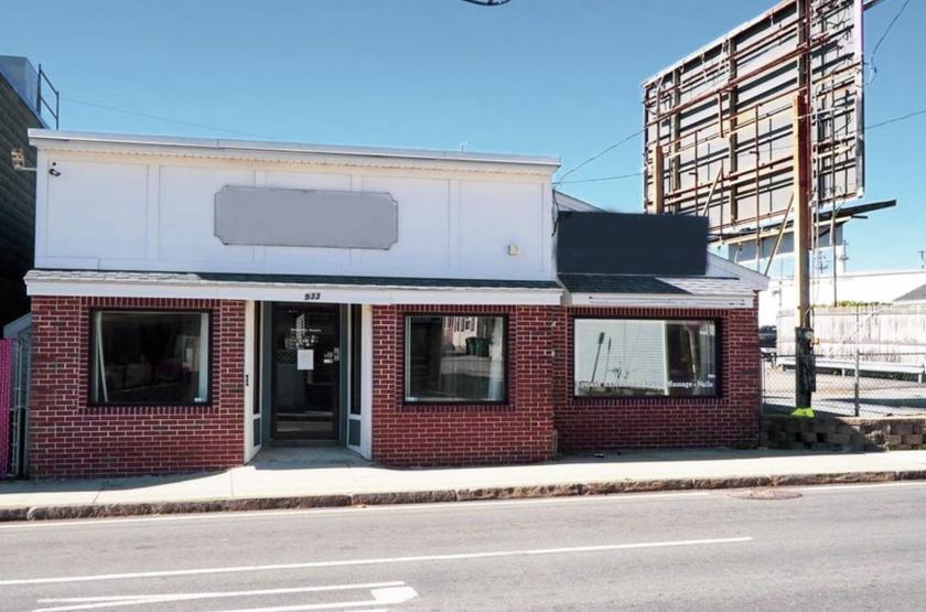 933 Gorham Street Lowell, MA 01852 - main image