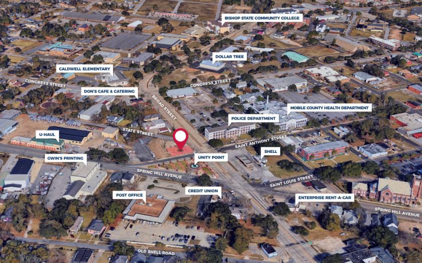 900 Saint Anthony Street Mobile, AL 36603 - alt image 2