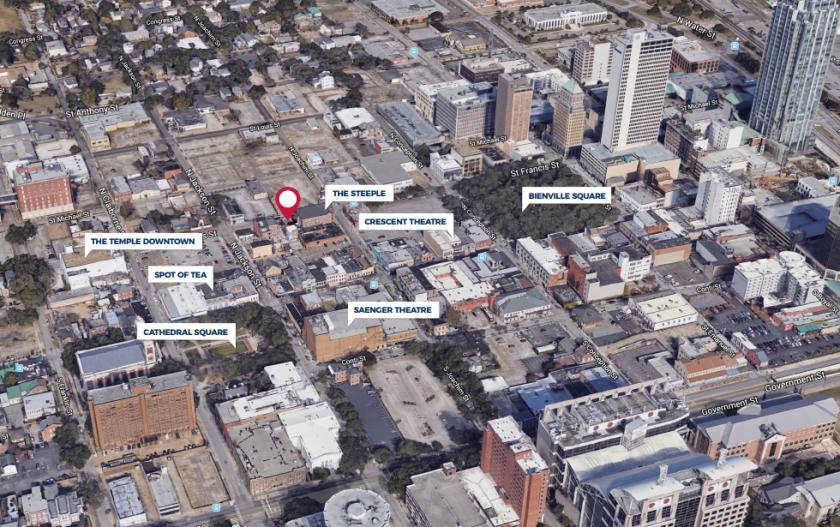 255 Saint Francis Street Mobile, AL 36602 - alt image 2