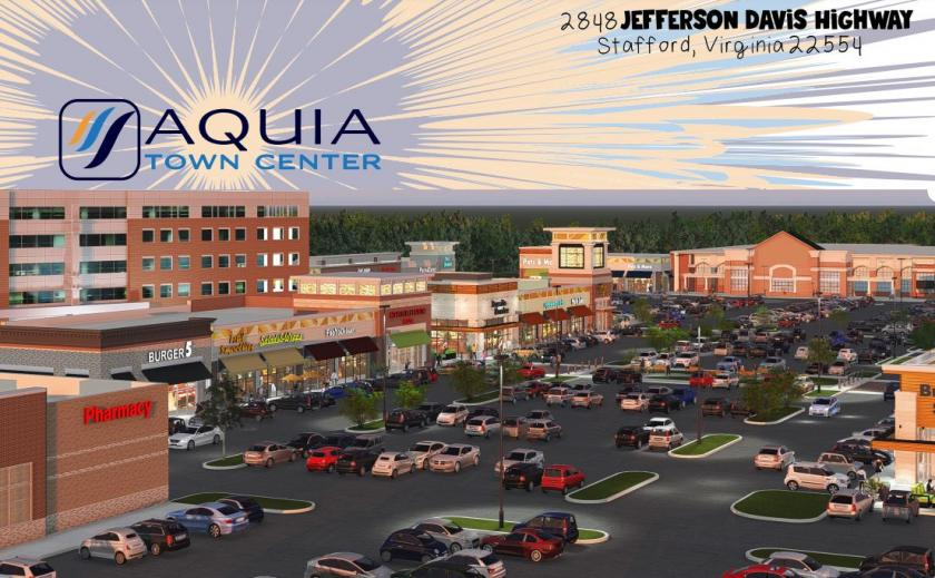 2848 Jefferson Davis Highway Stafford, VA 22554 - main image