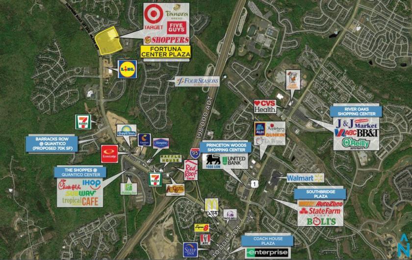 4100 Fortuna Center Plaza Montclair, VA 22025 - alt image 2