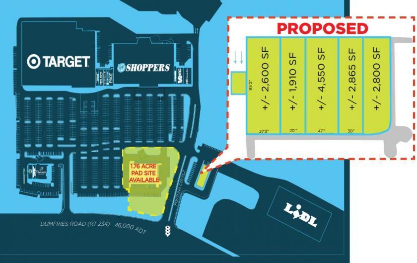 4100 Fortuna Center Plaza Montclair, VA 22025 - alt image 3
