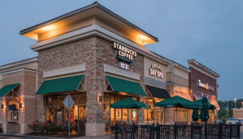 4100 Fortuna Center Plaza Montclair, VA 22025 - main image
