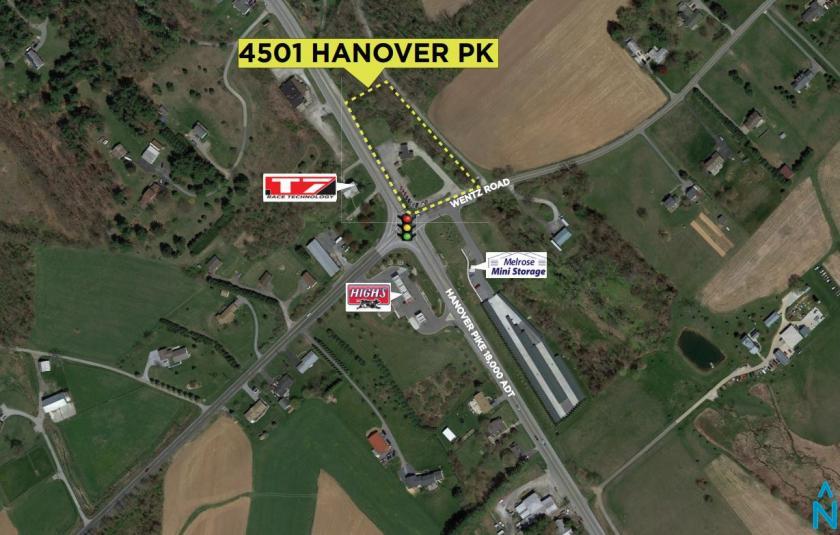 4501 Hanover Pike Manchester, MD 21102 - alt image 3