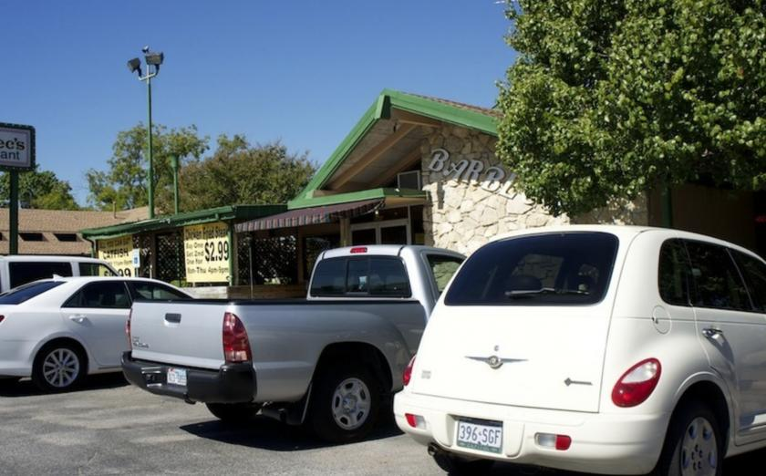 8949 Garland Road Dallas, TX 75218 - alt image 2