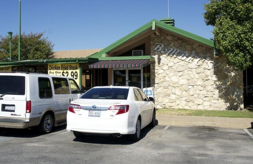 8949 Garland Road Dallas, TX 75218 - main image