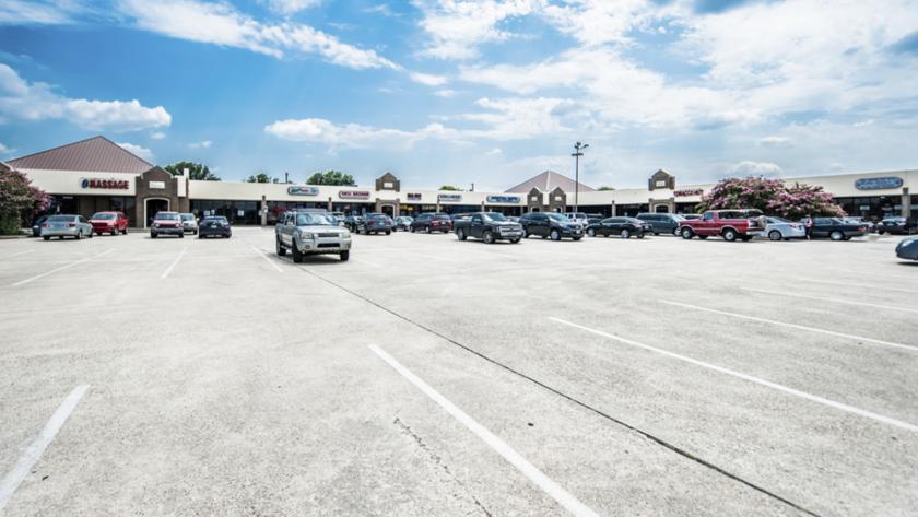 801 South Greenville Avenue Allen, TX 75002 - main image