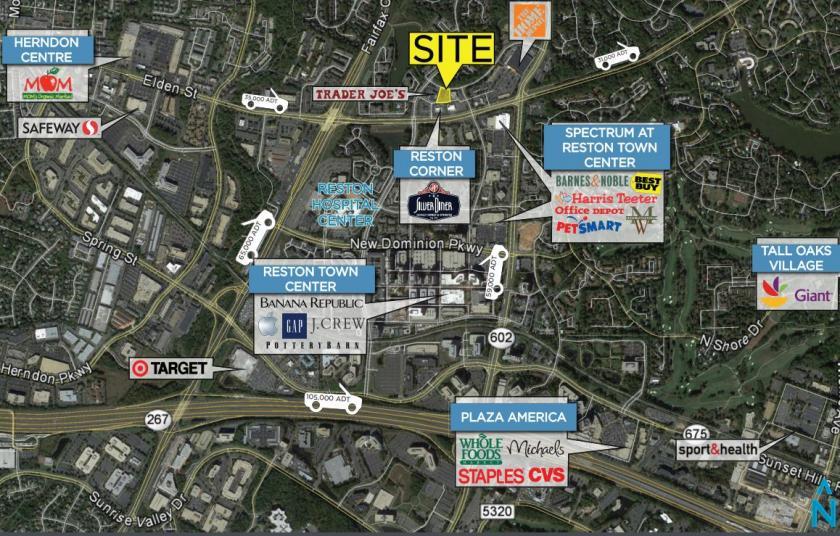 11951 Killingsworth Avenue Reston, VA 20194 - alt image 2