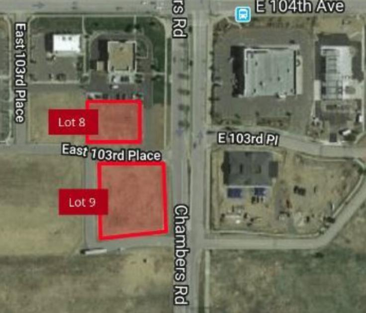 SWC 104th and Chambers Rd Commerce City, CO 80022 - alt image 2