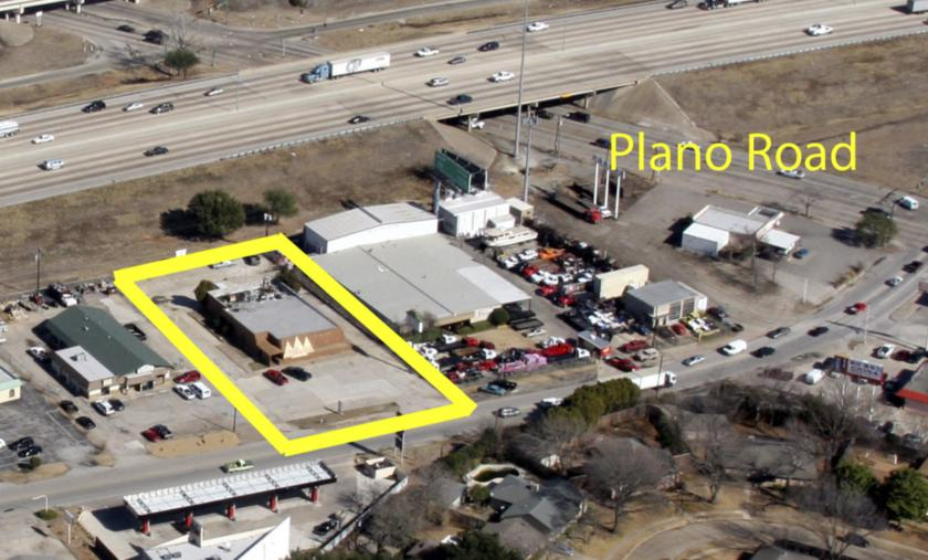 10601 New Church Road Dallas, TX 75238 - alt image 2