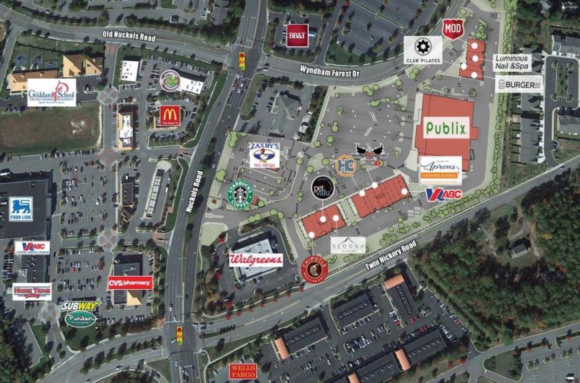 12200 Wyndham Lake Drive Glen Allen, VA 23059 - alt image 2