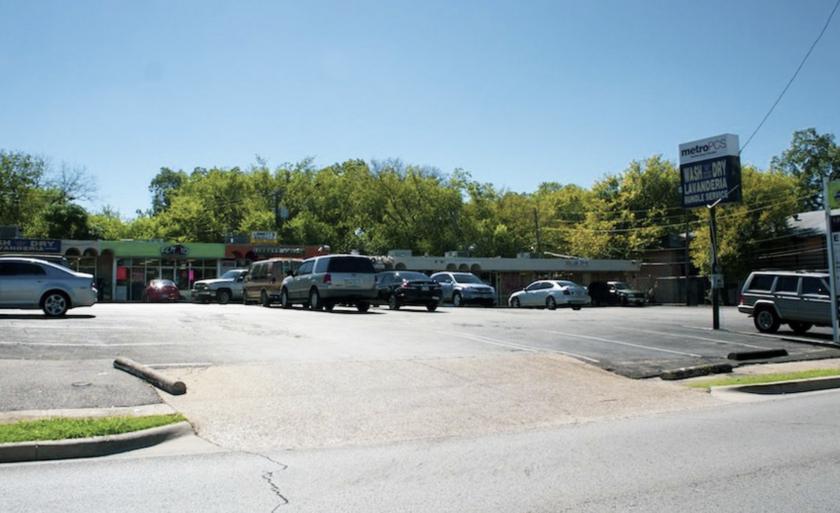 4822 Gaston Avenue Dallas, TX 75246 - main image