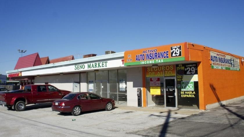 1018 East Irving Boulevard Irving, TX 75060 - alt image 2