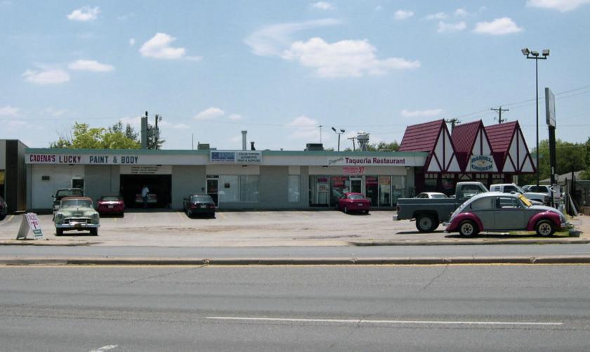 1018 East Irving Boulevard Irving, TX 75060 - main image