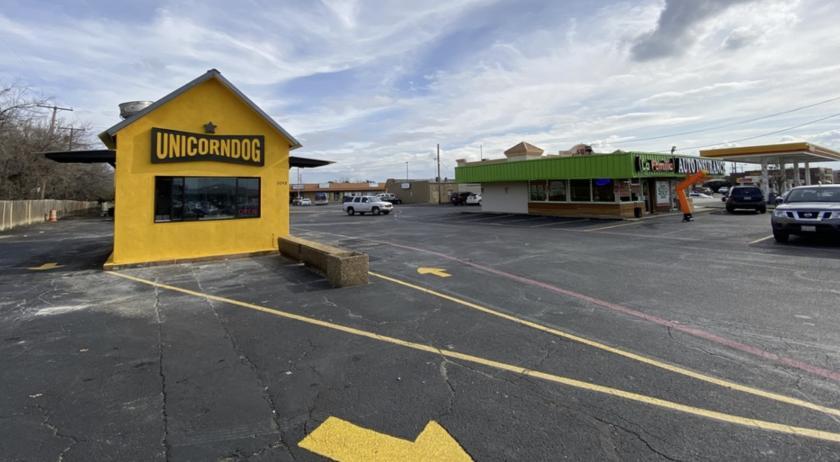 3002 North Belt Line Road Irving, TX 75062 - alt image 2