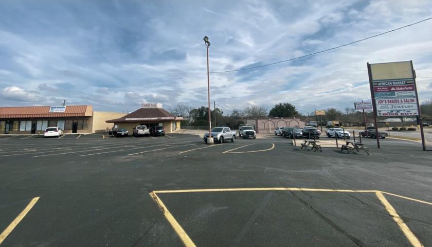 3002 North Belt Line Road Irving, TX 75062 - main image
