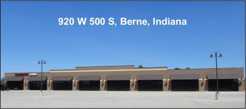 920 West 500 South Berne, IN 46711 - main image