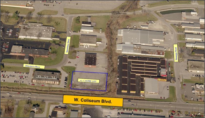 4440 Secretary Drive Fort Wayne, IN 46808 - main image