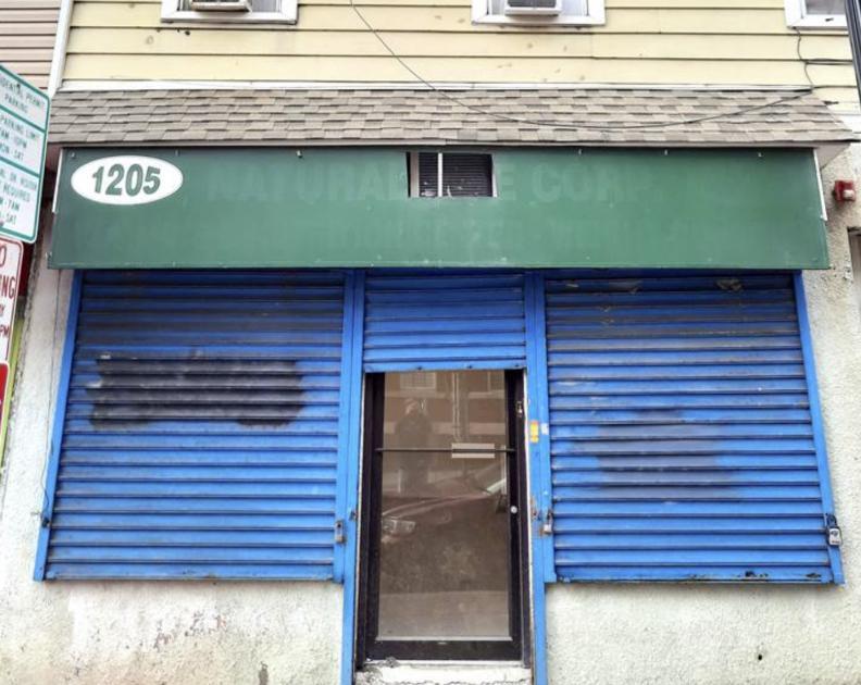 1205 Bergenline Avenue Union City, NJ 07087 - main image