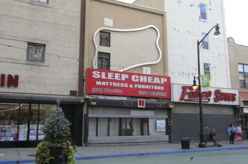 155 Newark Avenue Jersey City, NJ 07302 - main image